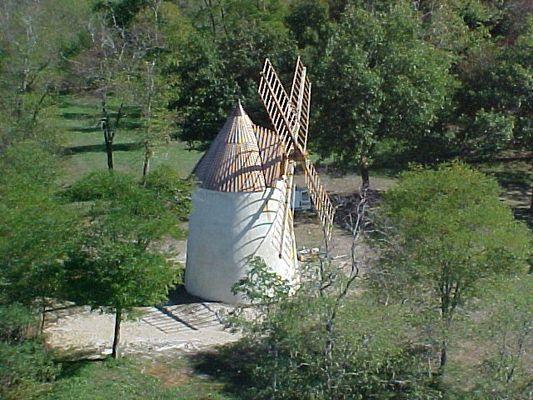moulin du calvaire CINTEGABELLE
