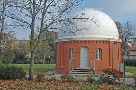 observatoire jolimont coupole vitry TOULOUSE