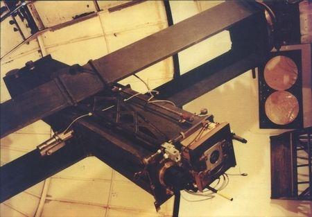 observatoire jolimont lunette carte du cielTOULOUS