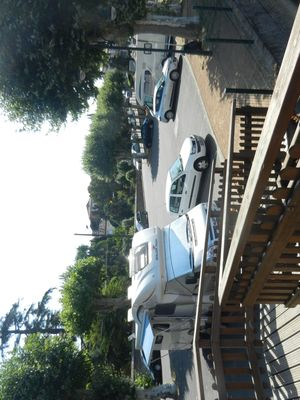 aire camping cars AUTERIVE