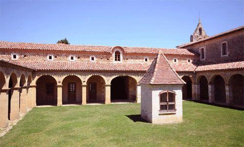 Hopital Notre Dame de Lorette ALAN