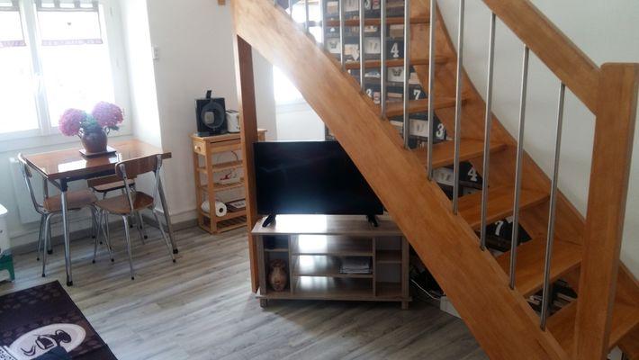 appartement 2 blanco BAGNERES DE LUCHON