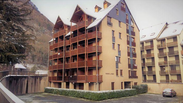 appartement 3  Blanco la soula BAGNERES DE LUCHON