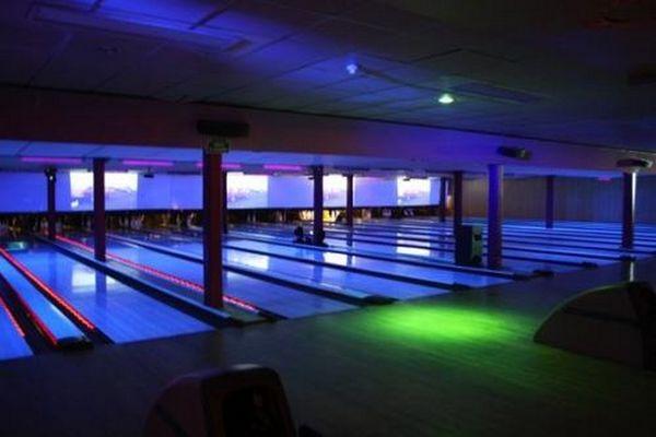 bowling minimes TOULOUSE
