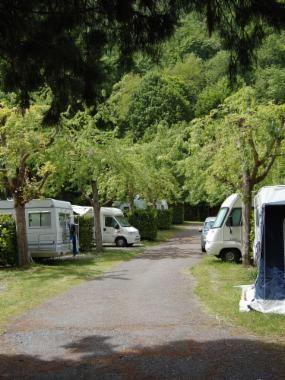 camping des thermes BAGNERES DE LUCHON