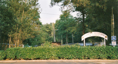 camping le ramier VERNET