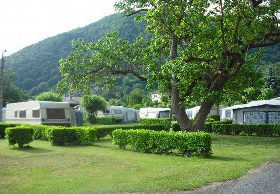 camping municipal CIERP GAUD
