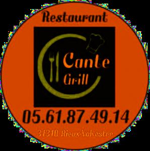 restaurant Cante Grill