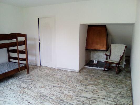 dortoir St Roch