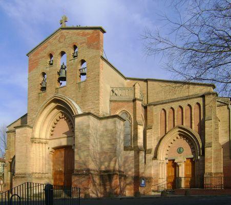 Eglise De Limmaculee Conception De Bonnefoy Historic Site And