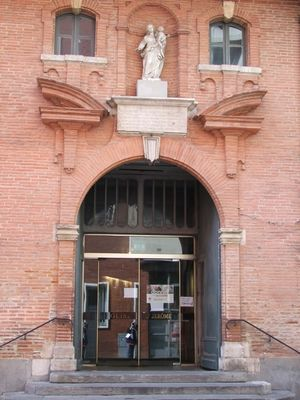 eglise saint jerome 3 TOULOUSE