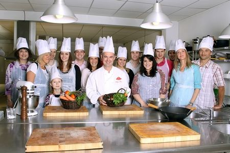 L 39 atelier de cuisine gourmande launaguet tourisme haute garonne - Cours de cuisine haute garonne ...