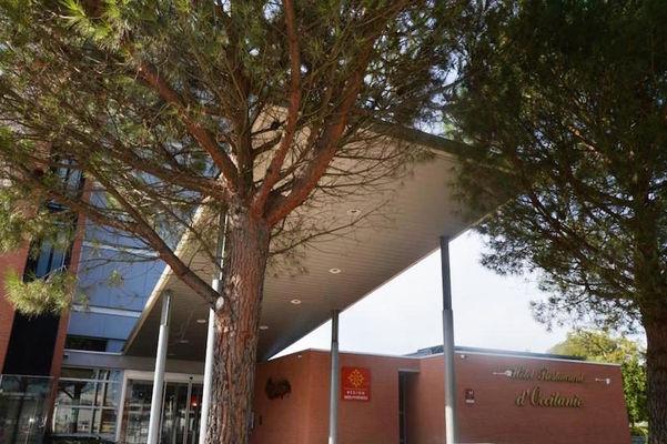 facade occitanie