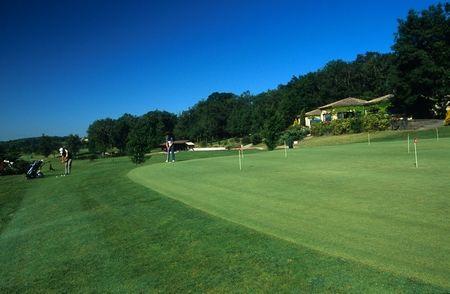 golf teoula joueurs PLAISANCE DU TOUCH