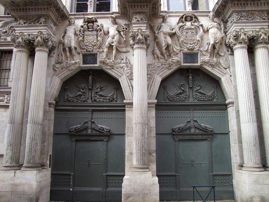 hotel de pierre 5 TOULOUSE