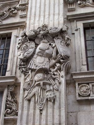 hotel de pierre 6 TOULOUSE
