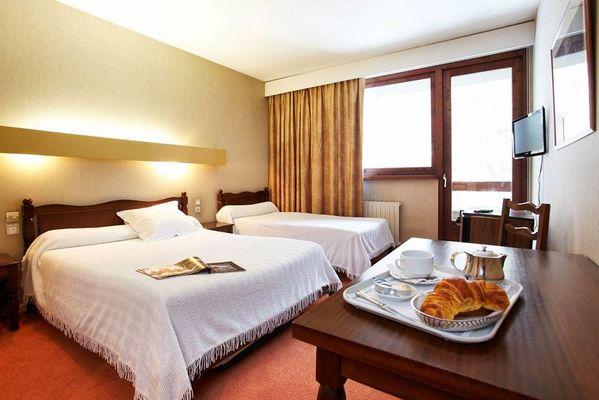 hotel paris BAGNERES DE LUCHON