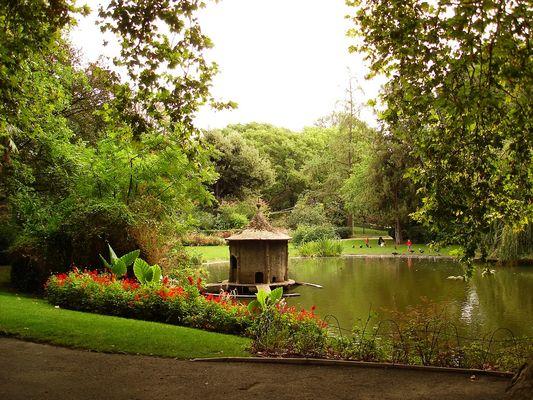 JARDIN DES PLANTES - Park and garden - Toulouse | Tourisme ...