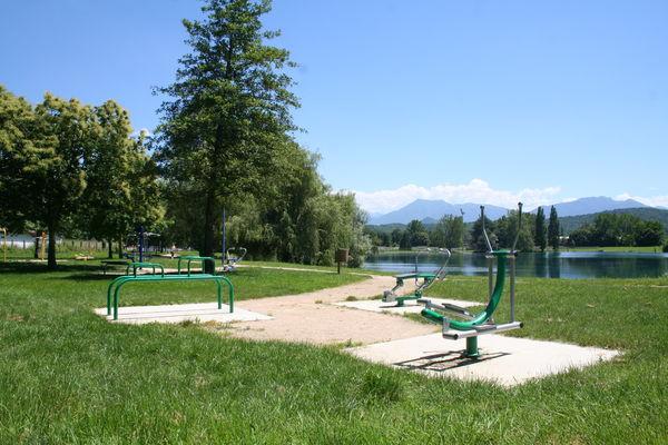 lac de sede saint gaudens