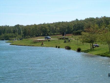 lac laragou VERFEIL