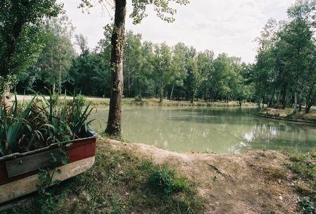 lac quinze sols BLAGNAC