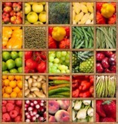 légumes marchéweb