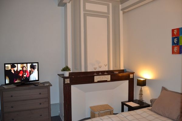 location de vacances à Saint Gaudens Mr et Mme Jaouen Pyrénées Comminges (2)