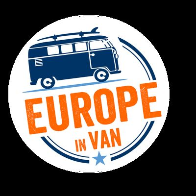logo Europe In Van
