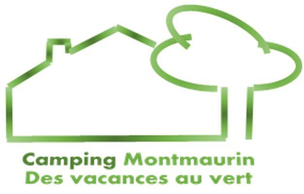 Logo Camping MONTMAURIN