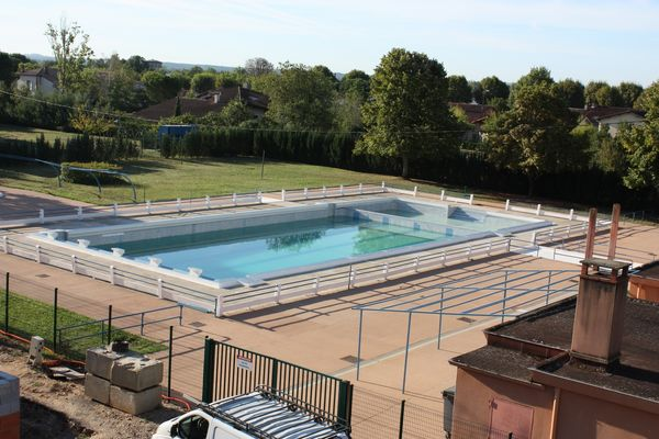 piscine 1 BESSIERES