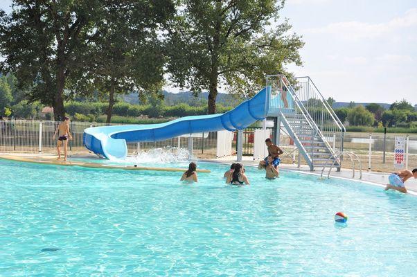 piscine 1 ILSE EN DODON