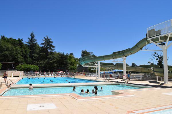 piscine BOULOGNE