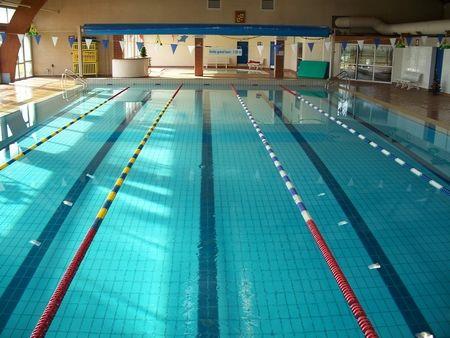 piscine hersain SAINT ALBAN