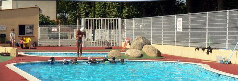 piscine noé