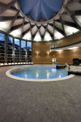 piscine2 luchon bien etre BAGNERES©Alain Felix Masai