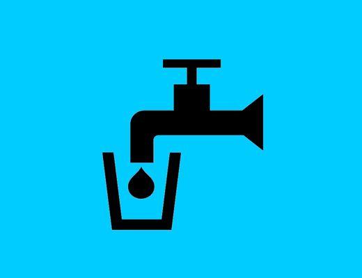 point d'eau