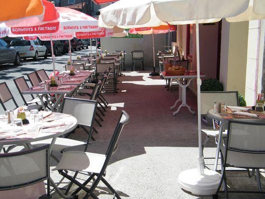 Restaurant Le Nouveau Bistrot, Saint-Gaudens