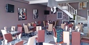 restaurant saint gaudens la pyrène haute garonne pyrénées