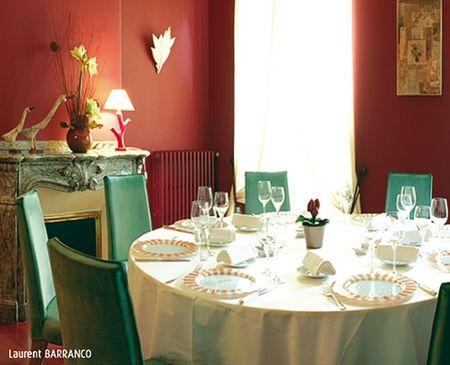 sarran table TOULOUSE