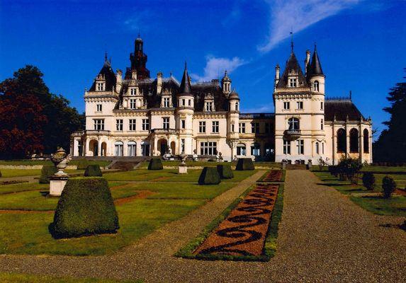 Chateau VALMIRANDE©Étienne_FOLLET
