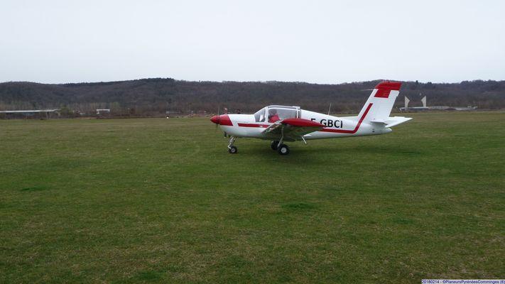 Aérodrome Clarac Saint-Gaudens