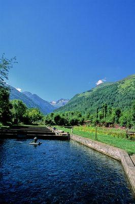 Office de tourisme intercommunal des pyrenees haut garonnaises bagn res de luchon tourisme - Office de tourisme luchon ...