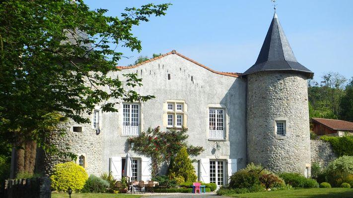 Domaine de Vidaussan