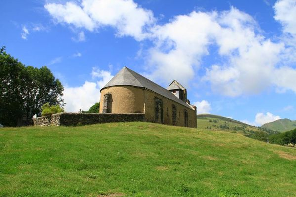 chapelle la moriane garin