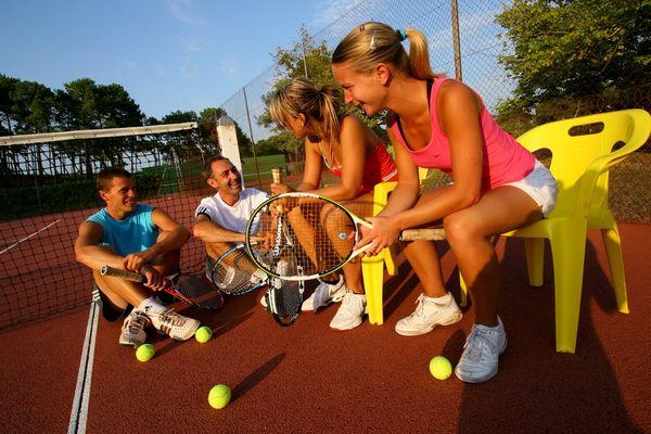 Multi activités-UCPA-Bombannes-Tennis