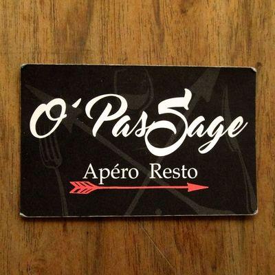O'PasSage