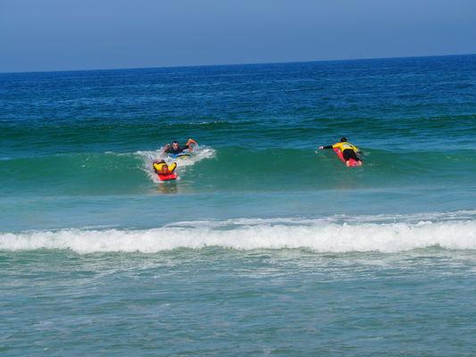 Ocean Ride(3)