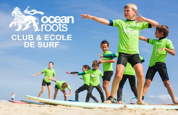 Ocean-Roots
