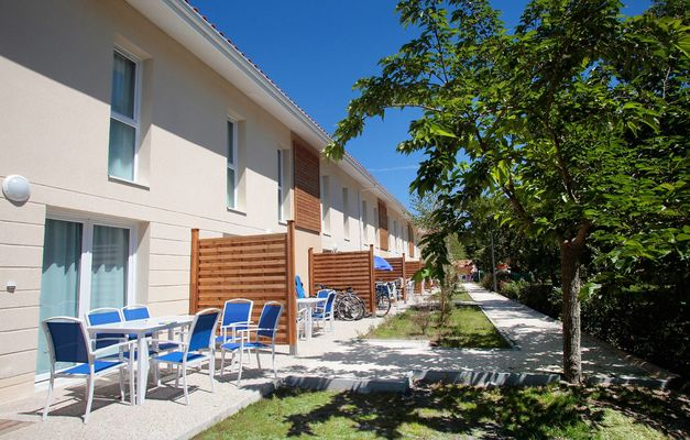 Odalys Vacances - Résidence Le Petit Pont 7