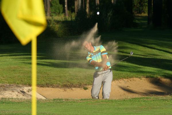 Activité de Plein Air UCPA Golf Ecole du Baganais 2